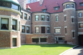 08 - Glessner Mansion
