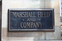 23 - Marshall Field Building