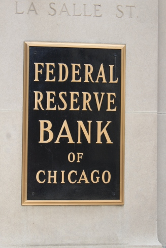 27 - Chicago Fed