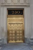 28 - Gold Doors