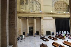 32 - Inside Union Station