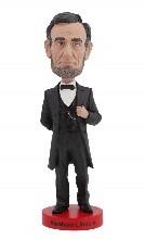 Lincoln Bobblehead 2